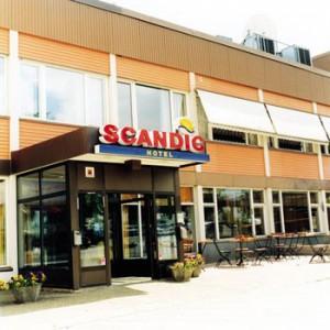 hotell i Jönköping